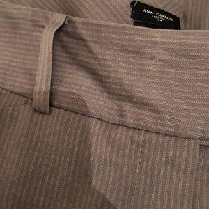 "Ann Taylor Pants - Ann Taylor ""Signature"" slacks priced to sell!"